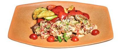 AVANGARDA (svinjski biftek u Bucinom sosu) 450g