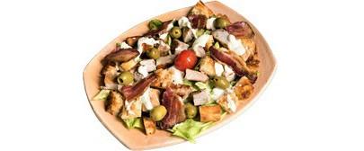 AVE CEZARE?! (Cezar obrok salata) 400g