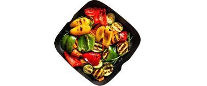ČAIRSKA BAŠTA (grilovano povrće) 300g