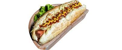 HOT DOG (Sada još bolji i pikantniji!) 300g