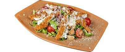 KLEOPATRA (obrok salata sa piletinom u korn-fleksu) 400g
