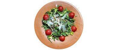 KOZA-NOSTRA (šokantno osvežavajuća salata) 300g