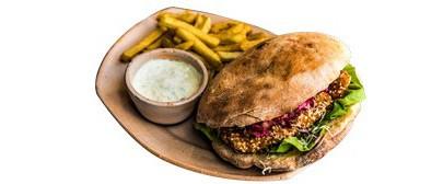 MARKO POLO (sendvič sa piletinom) 400g