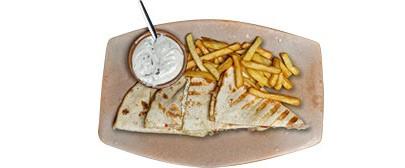 TOSTILJA (tost u tortilji) 400g